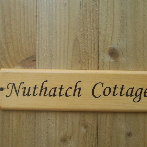 Holiday Cottage with Hot Tub in Shropshire